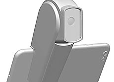 キヤノンがスマホと合体する「PowerShot ZOOM」のようなカメラを開発中!?