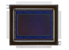 キヤノンの2億5000万画素のAPS-H CMOSセンサー
