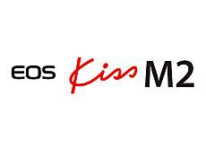 EOS Kiss M2