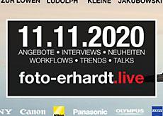 ライカがヨーロッパ時間の2020年11月11日午後5時30分にオンラインイベントで新製品発表を行う!?