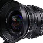 価格17,182円のフルサイズ対応超広角MFレンズ「PERGEAR 12mm F2」