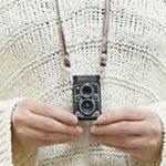 ケンコー・トキナーが、超小型二眼レフ風デジカメ「トイカメラ PIENIFLEX」を発売。