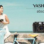 ヤシカのフィルムカメラ「YASHICA MF-2 Super」が復刻される模様。