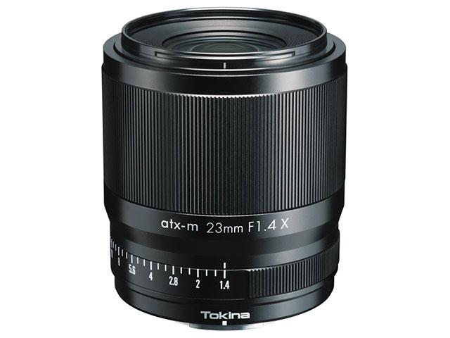 atx-m 23mm F1.4 X