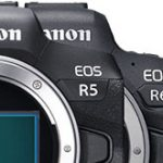 キヤノン「EOS R5」「EOS R6」のファームウェアアップデートが2021年2月に登場する!?