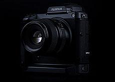 富士フイルムが赤外領域を撮影可能な「GFX100 IR」を発表。