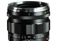 APO-LANTHAR 50mm F2 Aspherical VM