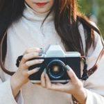 EFマウントを採用したレンズ交換式インスタントカメラ「NONS SL42」