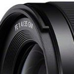 "<span class=""title"">ソニーの「FE 35mm F1.4 GM」のリーク画像が登場。</span>"