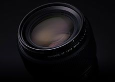富士フイルムがGFレンズ「GF80mmF1.7 R WR」とXFレンズ「XF27mmF2.8 R WR」「XF70-300mmF4-5.6 R LM OIS WR」の3本のレンズを正式発表。
