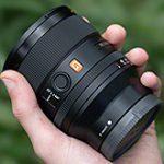 ソニーが「FE 35mm F1.4 GM」を正式発表。
