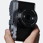 富士フイルムが「X-E4」を正式発表。2610万画素のX-Trans CMOS 4センサー、チルト式液晶を搭載。