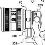 """<span class=""""title"""">キヤノンの「Osmo Pro/Raw」に似たグリップ一体型レンズ交換式カメラの更なる特許が登場。</span>"""