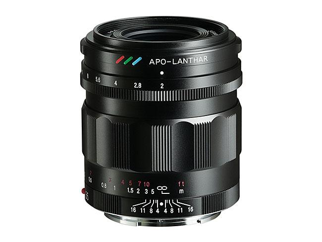 APO-LANTHAR 35mm F2 Aspherical E-mount