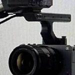 ソニーのプロ向けカムコーダー「FX3」のスペック情報!?中身は「α7S III」とほぼ一緒!?