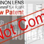 富士フイルムは現在「XF35mmF1.4 R」後継レンズの開発には取り組んでいない!?
