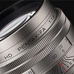 ペンタックス「FA Limited」がHD化される模様。近日中に「HD PENTAX-FA 31mm F1.8 Limited」「HD PENTAX-FA 43mm F1.9 Limited」「HD PENTAX-FA 77mm F1.8 Limited」が登場。
