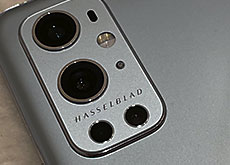 Hasselbladのカメラを搭載したスマホ「OnePlus 9 Pro」