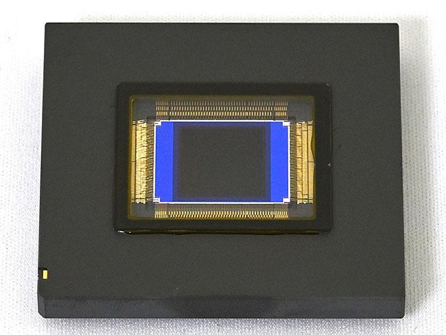 ニコンの積層型1インチイメージセンサー