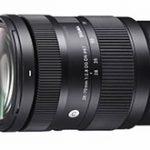 シグマの「28-70mm F2.8 DG DN | Contemporary」のリーク画像。