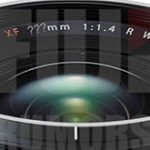 "<span class=""title"">富士フイルムから「XF18mmF1.4」以外に、もう一本のXF F1.4単焦点レンズが登場する!?</span>"