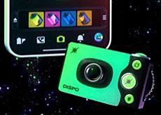 使い捨てカメラ風SNS「Dispo」