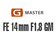 FE 14mm F1.8 GM