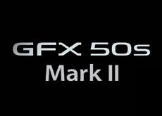 GFX 50S MKII