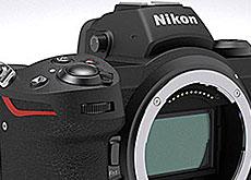 ニコンから年内にフラッグシップのミラーレス機が登場する模様。高解像度積層型CMOSセンサーを搭載し8Kにも対応。