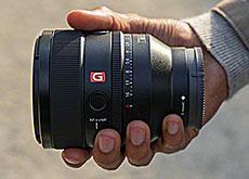 FE 50mm F1.2 GM