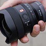 ソニーの「FE 14mm F1.8 GM」は1600ユーロ!?ロンドン時間4月20日15時に発表される!?