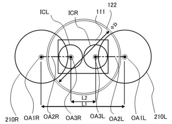 キヤノンがフルサイズミラーレス用の立体写真が撮れるステレオレンズを開発中!?