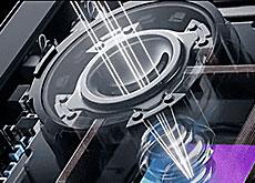 シャオミがリキッドレンズ(液体レンズ)を搭載したスマホ「MIX FOLD」を発表。