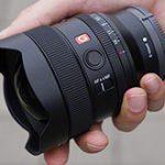 ソニーが「FE 14mm F1.8 GM」を正式発表。