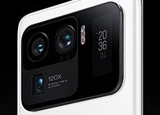 シャオミが、ほぼ1インチセンサーを搭載したスマホ「Xiaomi Mi11 Ultra」「Xiaomi Mi11 Pro」を発表