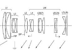 キヤノンが「RF100-400mm F5.6-8.2」と「RF-S55-240mm F4.5-6.3」を開発中!?