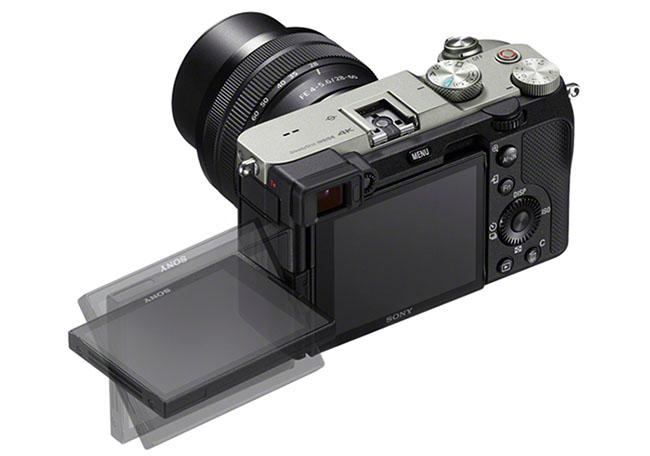 ソニーのハイエンドAPS-C Eマウントは、「α7C」にAPS-Cセンサーを搭載したカメラになる!?