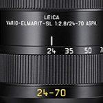 ライカ「VARIO-ELMARIT-SL 24-70mm f/2.8 ASPH.」のリーク画像。価格は税込352,000円になる!?