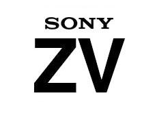 ソニー「ZVシリーズ」