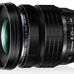 OMデジタルが「M.ZUIKO DIGITAL ED 8-25mm F4.0 PRO」を正式発表。M.ZUIKO PROシリーズで初めての沈胴式レンズ。