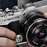 OMデジタルが「OLYMPUS PEN E-P7」を正式発表。OMデジタルとしては初の新機種。