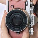 ニコンのクラシカルデザインのAPS-Cミラーレス機「Z fc」のリーク画像。発表は6月29日になる模様。