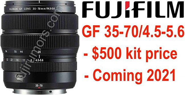 GF35-70mmF4.5-5.6