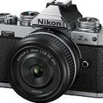 ニコン「Z fc」の発売日が7月23日に決定。だがしかし「Z fc 28mm f/2.8 Special Edition キット」は発売時期未定に。