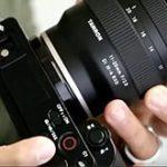 ソニーのVlogger向けEマウントAPS-C機「ZV-E10」の大量のリーク画像が登場。