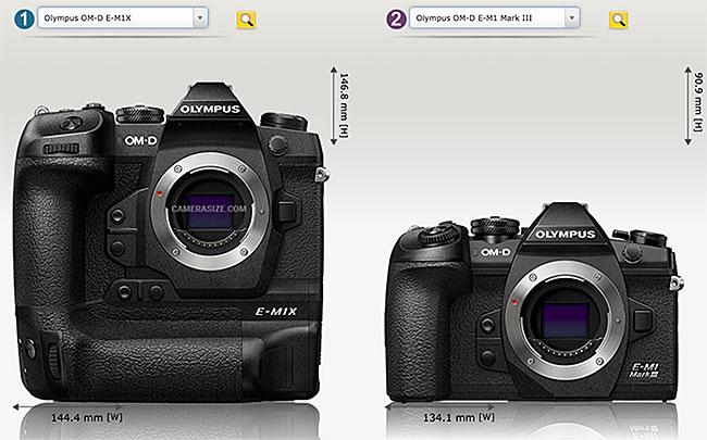 OM Digitalの「あっと言わせるカメラ」は、E-M1Xの後継機ではない!?