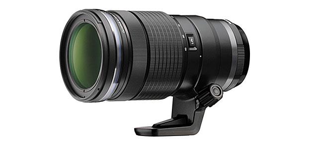 OMデジタルが2022年に「M.ZUIKO DIGITAL ED 40-150mm F4 PRO」を発表する!?