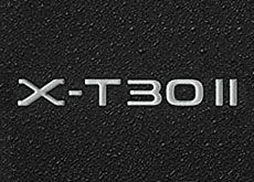X-T30II