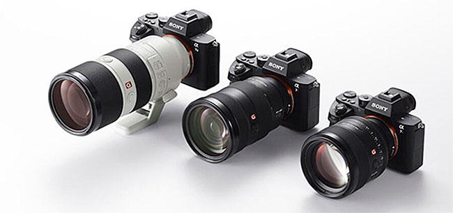 ソニーが2021年に「FE 24-70mm F2.8 GM II」「FE 70-200mm F2.8 GM OSS II」を発表する!?