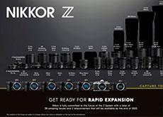 ニコンが今年発売するZマウントレンズは「NIKKOR Z 400mm f/2.8」の1本だけ!?